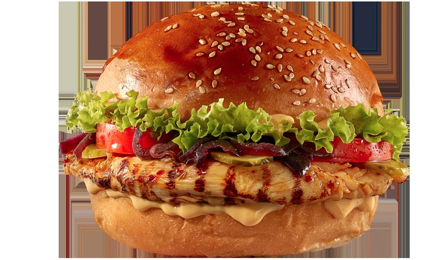 burger-tavuk
